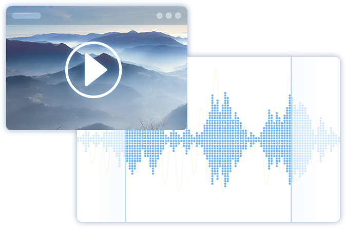 语音视频数据采集
